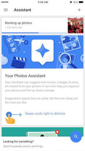 Google Photos jilaxzone.com progress