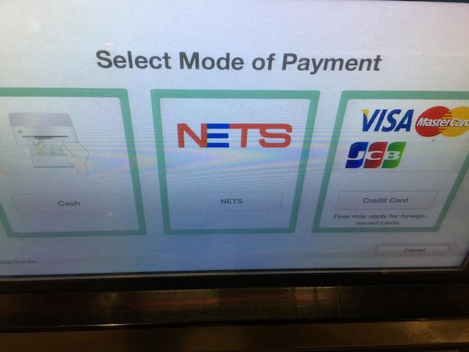 Pay link credit card santander online