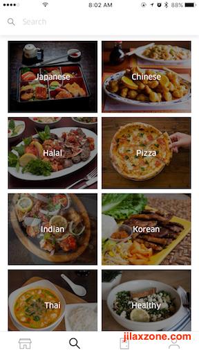 SG Tourists Must Have App jilaxzone.com UberEats