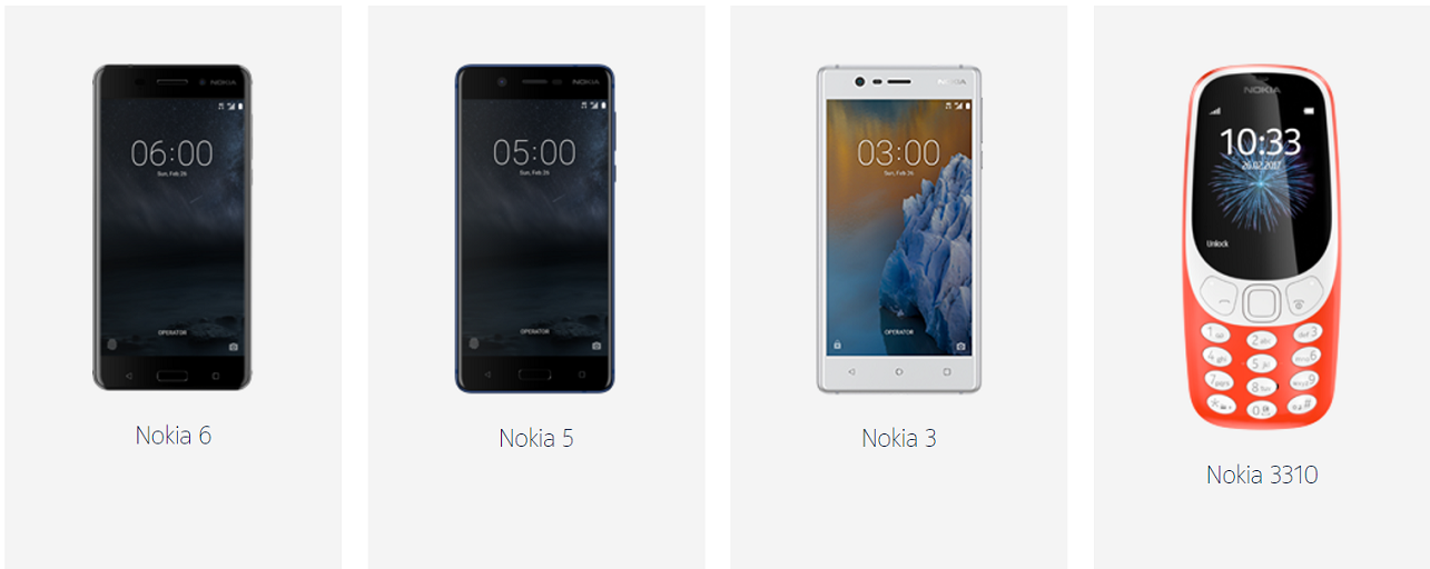 Are You Going To Buy Nokia Again Poll Jilaxzone