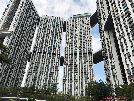 SG Singapore jilaxzone.com HDB Pinnacle@Duxton
