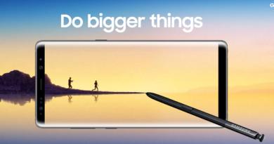 Samsung Galaxy Note 8 jilaxzone.com do bigger things