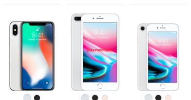 Apple iPhone 2017 jilaxzone.com iPhone X iPhone 8 iPhone 8 Plus