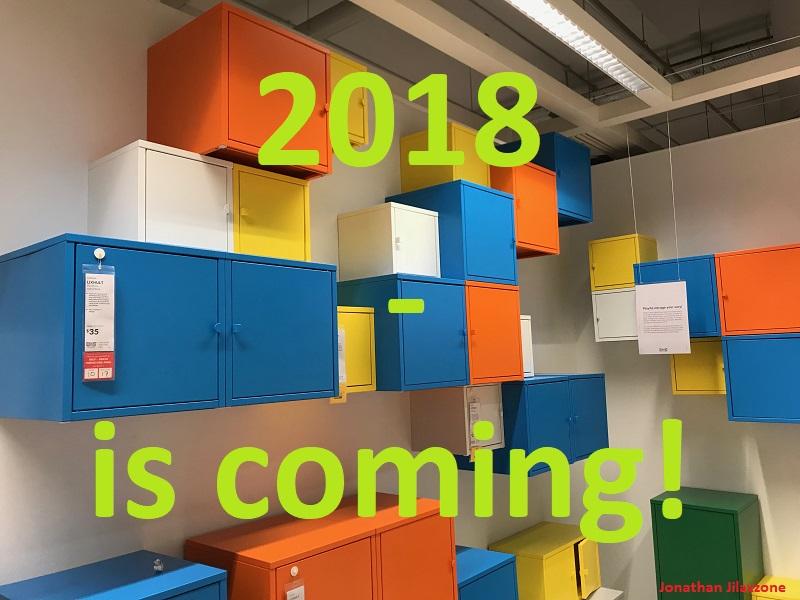 2018 target jilaxzone.com 2018 is coming