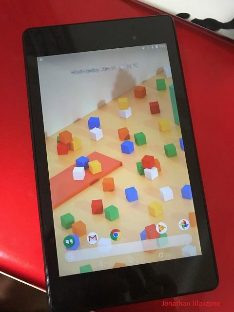 Pixel 2 Launcher jilaxzone.com