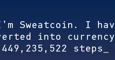 Sweatcoin jilaxzone.com Sweatco.in