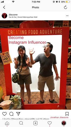 millennial ways earning money jilaxzone.com become Instagram Influencer
