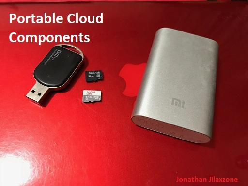 portable cloud jilaxzone.com components