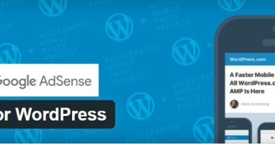 AdSense AMP WordPress jilaxzone.com Guide to setup Google AdSense Ads on AMP WordPress