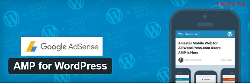 AdSense AMP WordPress jilaxzone.com Guide to setup Google AdSense Ads on AMP WordPress