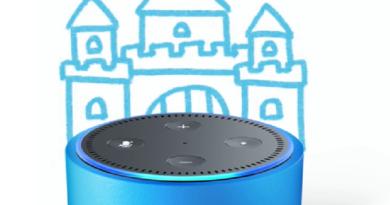 Amazon Echo Dot Kids Edition jilaxzone.com blue edition