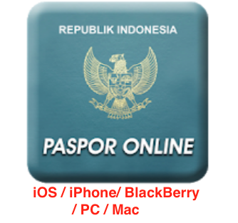 Antrian Paspor Online ipsw iOS iPhone BlackBerry Mac PC jilaxzone.com