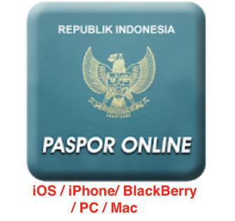Antrian Paspor Online ipsw iOS iPhone BlackBerry Mac PC jilaxzone.com