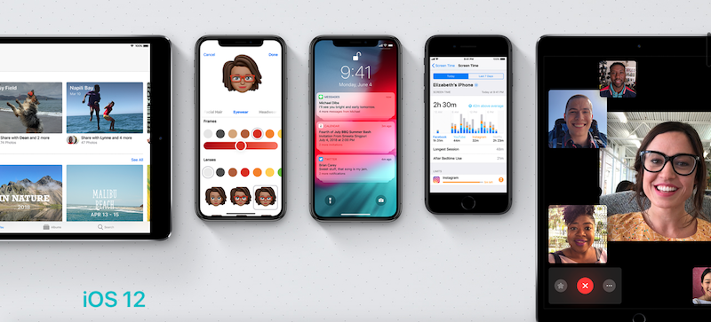 Apple iOS 12 More Power to You jilaxzone.com