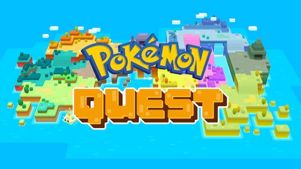 Pokemon Quest Tips and Tricks jilaxzone.com