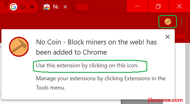 block coin miners - activate no coin chrome extension jilaxzone.com