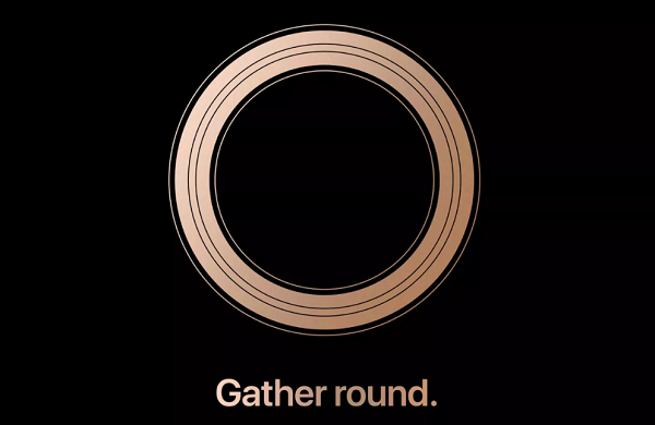 Apple iPhone event 2018 jilaxzone.com