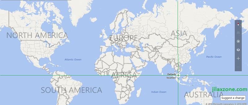 windows find my device world map jilaxzone.com