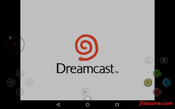 Happy Chick Sega Dreamcast emulator jilaxzone.com