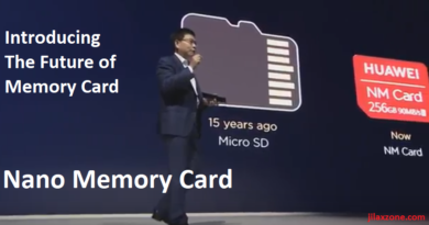Nano Memory Card NM Card NanoSD card jilaxzone.com