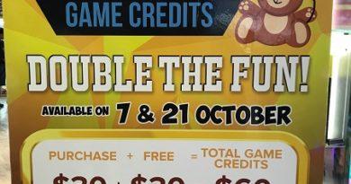 timezone singapore promotion double game credit jilaxzone.com