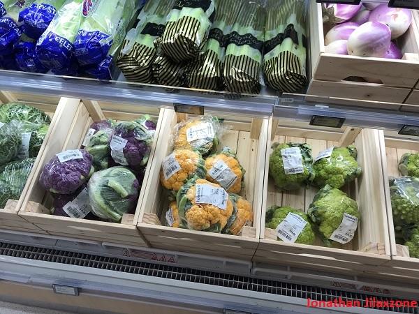 6 Honestbee Habitat by Honestbee jilaxzone.com which flavor of cauliflower