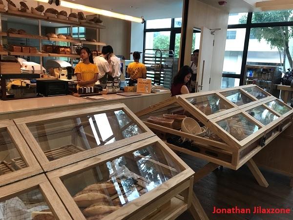 9 Honestbee Habitat by Honestbee jilaxzone.com any kinds of bread