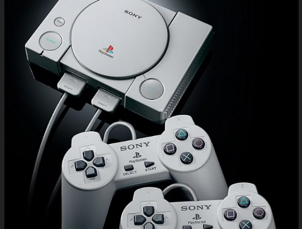 Best Multiplayer PlayStation 1 Classic Games Which You Can Play 2
