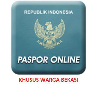 Antrian Paspor Online Bekasi apk ipsw android ios pc mac jilaxzone.com