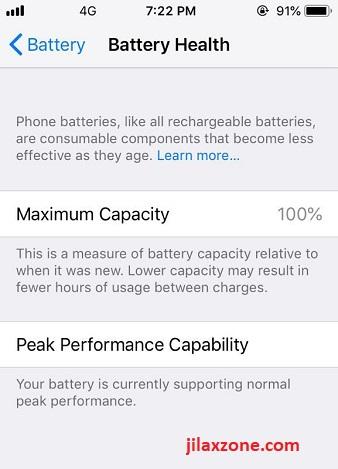 cheap iPhone battery replacement jilaxzone.com.JPG