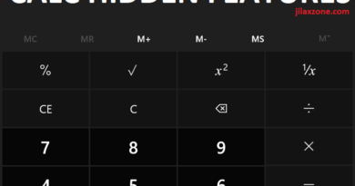 Win 10 calculator hidden features jilaxzone.com
