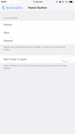 iOS 10 Public Beta 2 jilaxzone.com iOS 9 style Touch ID unlock