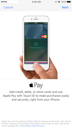 Apple Pay jilaxzone.com Contactless Payment