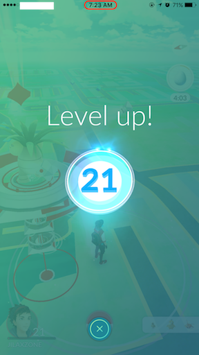 Pokemon Go jilaxzone.com Pokemon level up hacks complete the hack