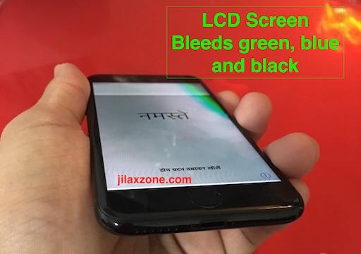 iphone-7-lcd-bleeds-green-blue-black-jilaxzone.com