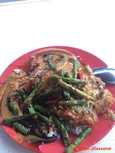 Must Visit Place in Singapore jilaxzone.com Scissors Cut Curry Rice
