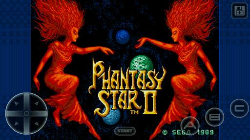 Sega Classics jilaxzone.com Phantasy Star 2