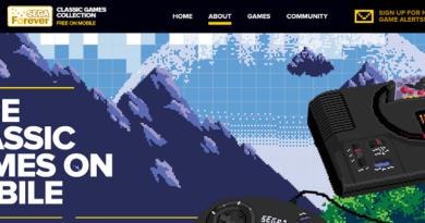 Sega Classics jilaxzone.com