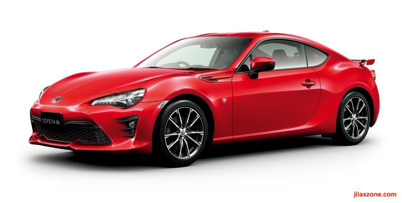 How to get Rich and Wealthy jilaxzone.com my dream sport car - Toyota GT86