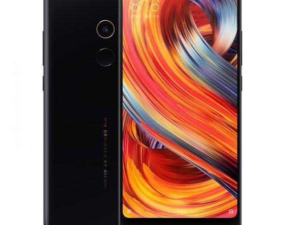 2018 smartphones trends jilaxzone.com Xiaomi Mi Mix 2