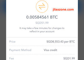 Bitcoin for dummies jilaxzone.com Buy small fraction of Bitcoin