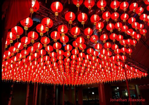 Gong Xi Fa Cai jilaxzone.com Happy CNY Lanterns