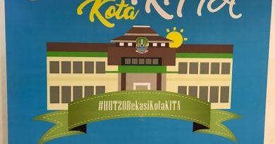 Kota Bekasi KITA jilaxzone.com - Keren Informatif Toleran Asik