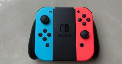 Nintendo Switch jilaxzone.com Joy-Con