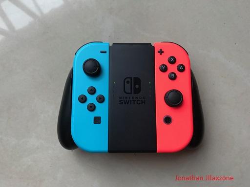 Nintendo Switch jilaxzone.com Joy-Con