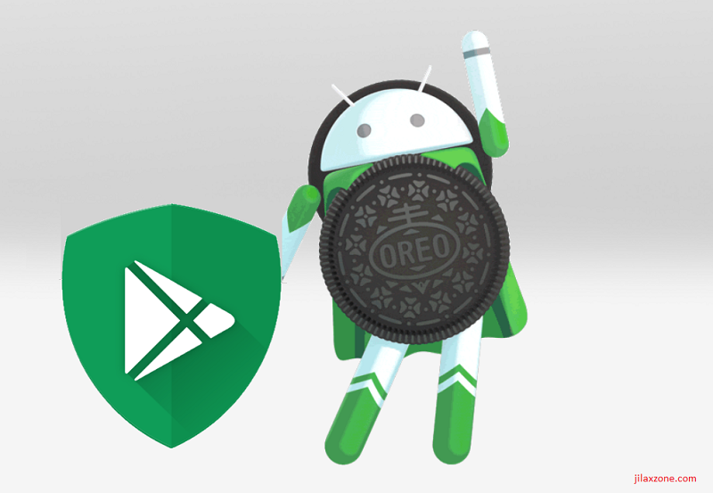 Android Secure Your Data and Privacy jilaxzone.com Protect Android Oreo