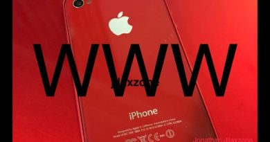 Apple Important Websites and Links jilaxzone.com