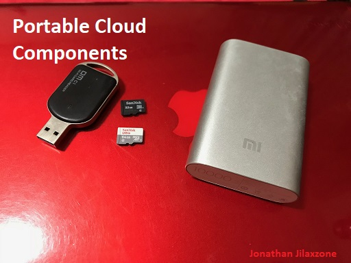 portable cloud jilaxzone.com components