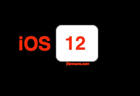 Apple iOS 12 New Features Wishlist jilaxzone.com
