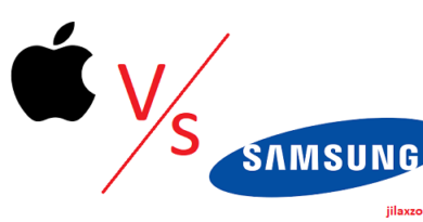 Apple vs Samsung in courts jilaxzone.com